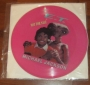 "ET - Someone In The Dark - Unofficial Pink 12"" Vinyl Picture Disk (Israel)"