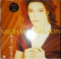 """Earth Song (3 Tracks) Commercial 12"""" Single (Holland)"""