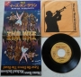 "Ease On Down The Road (Diana Ross/Michael Jackson) Commercial 7"" Single (Japan)"