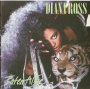 Eaten Alive (Diana Ross) Commercial CD Album (Holland)