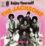 "Enjoy Yourself Commercial 7"" Single (Holland)"