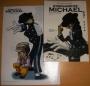 Eternamente Michael - Biografia em Mangá - Vol. 1 + Mini Poster (Brazil)