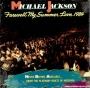 Farewell My Summer Love, 1984 Commercial LP Album (USA)