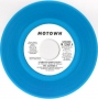 "Forever Came Today Promo 7"" Single *Blue Vinyl* (USA)"