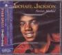 Forever Michael Commercial CD Album (1997) (Japan)