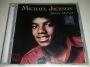 Forever Michael Commercial CD Album (Malaysia)