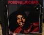 Forever Michael Commercial CD Album (Germany)