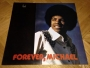 Forever Michael Commercial LP Album (Colombia)