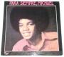 """Forever Michael (Para Siempre Michael) Commercial 12"""" LP Album (Argentina)"""