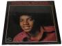 Forever Michael Commercial LP Album (Philippines)