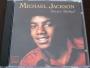 Forever, Michael Commercial CD Album (Germany)