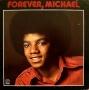 Forever, Michael Commercial LP Album (Brazil)