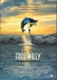 Free Willy Japanese Promo Booklet (Japan)