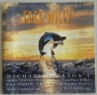 Free Willy (Soundtrack) Commercial CD Album (Brazil)