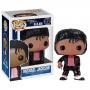 Billie Jean Bravado/Funko Official Vinyl Figure (USA)