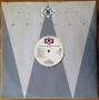 "Get It (with Stevie Wonder) Promo 12"" Single (UK)"