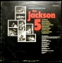 Getting Together With The Jackson 5 LP Album (Mexico)