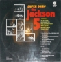 Getting Together With The Jackson 5 *Super Show* LP Album (Brazil)