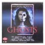 Ghosts Laser Disc (France)