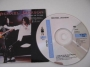 Give In To Me (2 Tracks) Cardboard CD Single (Israel)