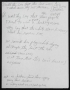God Don't Love Us Anymore Lyrics *Unrecorded* (Date Unknown)