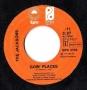 "Goin' Places Commercial 7"" Single (UK)"