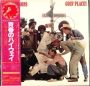 Goin' Places Commercial CD Album (2009) (Japan)