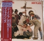 Goin' Places Commercial LP Album (Japan)