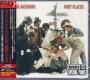 Goin' Places Limited Edition CD Album (2010) (Japan)