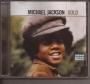 Michael Jackson Gold Commercial 2CD Album Set (Argentina)