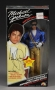 Grammy Awards Doll Signed Twice By Michael (1984)