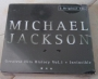 Greatest Hits: HIStory, Volume I + Invincible Limited Edition CD Album Box Set (Germany)