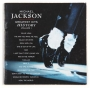Greatest Hits: HIStory Volume 1 CD Album Signed By Michael Jackson #2 (2001)