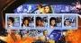 Guinea 2009 Michael Jackson Souvenir Stamp Sheet