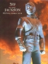 Michael Jackson HIStory World Tour 1996 Official Tour Book (Europe)