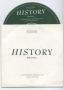 HIStory Begins Promo 15 Track Green CD (UK)