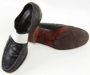 HIStory Era Black Penny Loafers (1995)