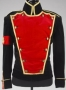 HIStory Era Black And Red Jacket (1990s)