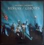 HIStory/Ghosts (2 Mixes) Cardboard CD Single (France)