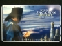 HIStory Japan Tour 1996 Official Telephone Card (Japan)