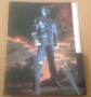 HIStory Past Present & Future Book I Promo Press Kit (UK)