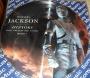 HIStory Past, Present And Future Book I Promo Picture Disk (Brazil)
