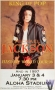 HIStory Tour Honolulu - Aloha Stadium - January 3-4, 1997 Promo Poster (Hawaii)