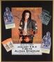 HIStory Tour Aloha Stadium Poster And Ticket/Backstage Pass Display (USA)