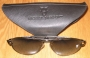 HIStory World Tour Official 'Aviator' Style Sunglasses (Germany)