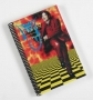 HIStory World Tour 1997 Official Crew Itinerary (Europe)