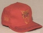 HIStory World Tour Official Red Baseball Cap (Europe)