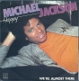 """Happy Commercial 7"""" Single (France)"""