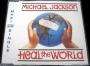Heal The World (3 Mixes + 1) CD Single (Austria)