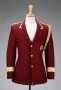 Helmsley Palace Doorman's Jacket Worn & Signed By Michael (1984)